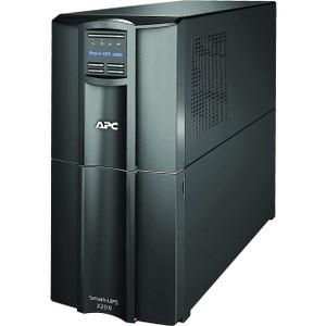 APC SMT2200C Smart-UPS SMT2200C 2.2KVA Tower UPS with SmartConnect