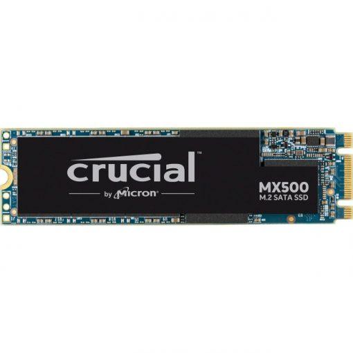 Crucial MX500 1TB 3D NAND m.2 2280 SATA Internal Solid State Drive