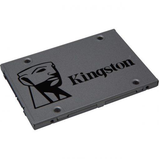 "Kingston SSDNOW UV500 960GB 2.5"" 3D NAND SATA Internal Solid State Drive"