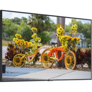 "NEC Display Thin-Depth 55"" LCD 1080p 1920x1080"