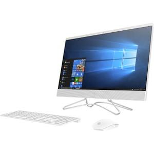 "HP 24-f0000 24-f0060 23.8"" AIO Computer i5-8250U 12GB 1TB HDD W10H"