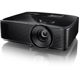 Optoma HD143X 1080P 3000 Lumens 3D Ready DLP Projector