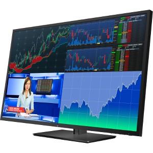 "HP Business Z43 42.5"" 4K UHD 3840 x 2160 WLED LCD IPS Monitor"