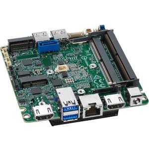 Intel NUC7I7DNBE Desktop Motherboard Intel Core i7-8650U Embedded/Soldered