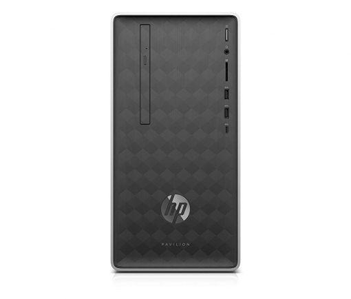 HP Pavilion 3LA11AA#ABA Desktop Computer A9-9425 4GB 1TB HDD Windows 10 Home