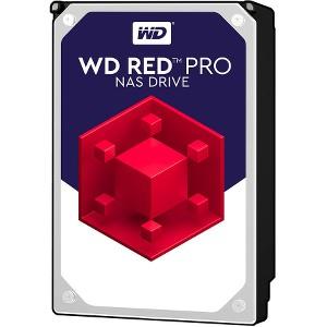 """WD Red Pro WD4003FFBX 4TB 3.5"""" SATA 7200rpm NAS Internal Hard Drive"""