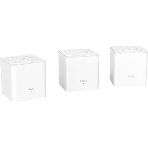 Tenda Nova MW3 Whole Home Mesh Wi-Fi Wireless Router 3-Pack