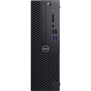 DELL OptiPlex 3060 SFF Desktop Computer i5-8500 8GB 500GB HDD DVDRW Win10 Pro