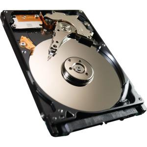 "Seagate Momentus XT ST750LX003 750GB 2.5"" SATA 7200rpm Internal Hybrid HD"