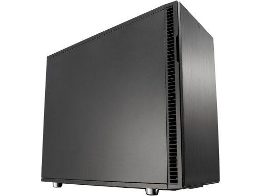 Fractal Design Define R6 USB-C Silent Mid-Tower Modular Computer Case Gunmetal