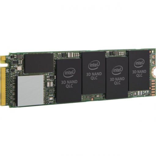 Intel 660p 2TB m.2 2280 PCIe Encrypyed Internal SSD SSDPEKNW020T8X1