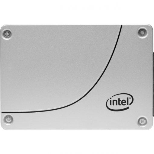 """Intel DC S3610 800GB 2.5"""" SATA Internal Solid State Drive SSDSC2BX800G401"""