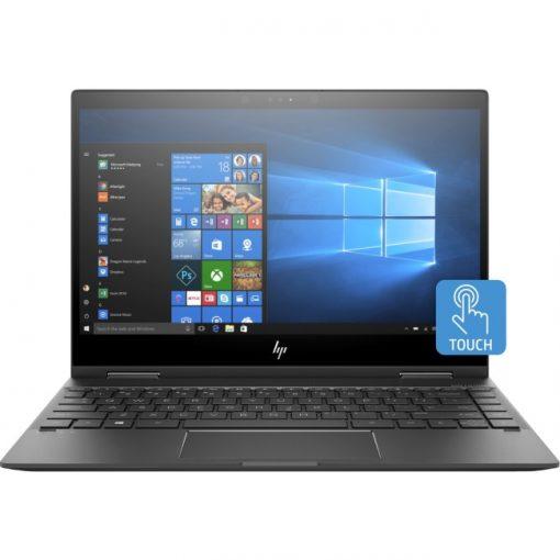 """HP ENVY x360 13.3"""" Touchscreen Laptop Ryzen7 2700U 8GB 256GB SSD W10H, Refurb"""