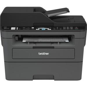 Brother MFC-L2710DW Monochrome Laser Multifunction Desktop Printer - Refurbished