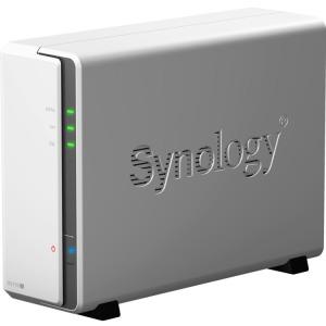 Synology DiskStation DS119j 1-Bay SAN/NAS Storage System