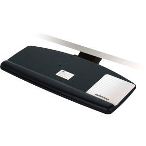 3M Knob Adjustable Keyboard Tray AKT60LE