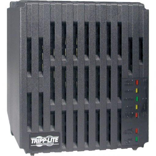 Tripp Lite 2400W 120V Power Conditioner with Automatic Voltage Regulation (AVR)