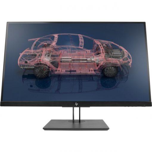 """HP Z27n G2 27"""" QHD 2560x1440 LED LCD IPS Monitor"""