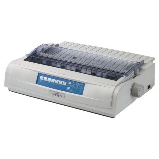 Oki MICROLINE 421 Dot Matrix Printer 62418801