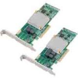 Microsemi Adaptec RAID 8405E 12 Gbps PCIe RAID Adapter w/ 4 Internal Ports