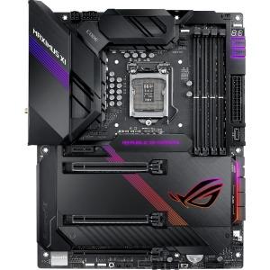 ASUS ROG MAXIMUS XI CODE Z390 LGA-1151 Intel 8th 9th Gen ATX Desktop Motherboard