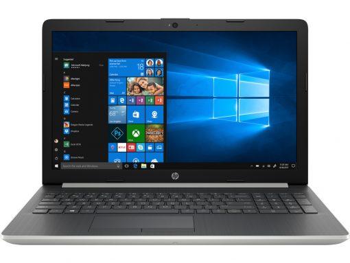 "HP 4BQ95UAR 15-db0003ca 15.6"" Laptop Ryzen3 2200U 8GB 1TB HDD W10H, Refurb"