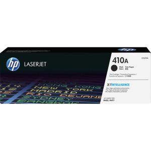 HP 410A Original Toner Cartridge Single Pack Laser 2300 Pages Black 1 Each