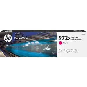 HP 972X High Yield Magenta Original PageWide Cartridge L0S01AN