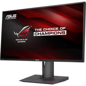 "ASUS ROG Swift PG279Q 27"" WQHD 2560x1440 165Hz G-Sync IPS Gaming Monitor"