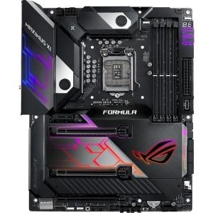 ASUS ROG Maximus XI Formula LGA1151 ATX DDR4 HDMI M.2 USB 3.1 Gen2 Motherboard