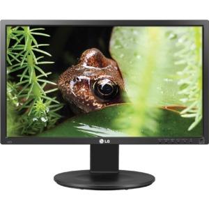 """LG 24MB35V-W 24"""" Full HD LED-Backlit IPS Monitor"""