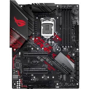 ASUS ROG Strix Z390-H Gaming Z390 LGA-1151 9th Gen DDR4 ATX Motherboard
