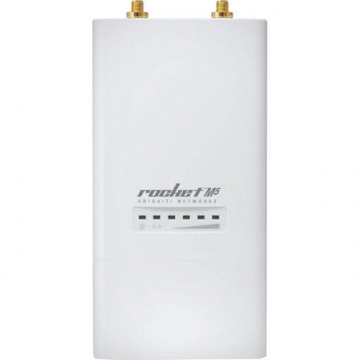 Ubiquiti Rocket M M5 5 Ghz airMax BaseStation with 10/100 Ethernet Port