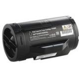 DELL Original Toner Cartridge - Black - Laser - Standard Yield - 3000 Pages