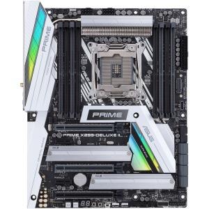 Asus 223658 Mb Prime X299-Deluxe II Core X-series S2066 Intel Max128gb Ddr4 Atx