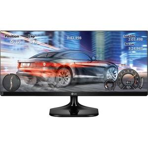 "LG 34UB88-P 34"" UW-QHD 3440x1440 21:9 FreeSync Ultrawide IPS Monitor"