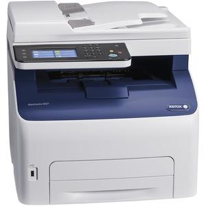 Xerox WorkCentre 6027/NI LED Multifunction Color Printer