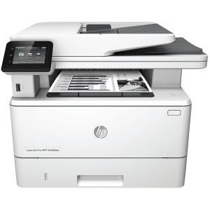 HP LaserJet Pro M426fdw Laser Multifunction Printer, Refurbished