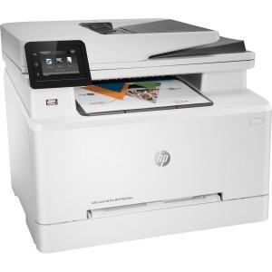 HP LaserJet Pro M281fdw Laser Multifunction Printer Refurbished Color T6B82ARBGJ