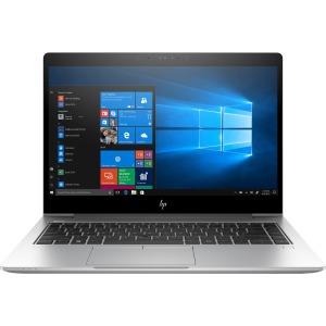 "HP EliteBook 745 G5 4JB78UT 14"" Touchscreen Laptop Ryzen5 2500U 8GB 256GB W10P"