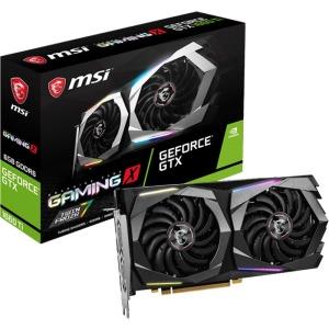 MSI GeForce GTX 1660 Ti GAMING X 6GB GDDR6 Video Graphics Card