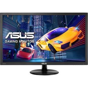 "Asus VP228HE 21.5"" FullHD 1920x1080 1ms LED LCD Eye Care Monitor"