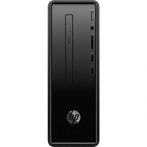 HP 290-a0036 Slim Desktop Computer AMD A9-9425 8GB 1TB DVDRW Win10 Refurb