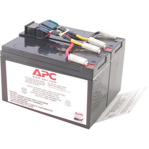 APC RBC48 Replacement Battery Cartridge #48