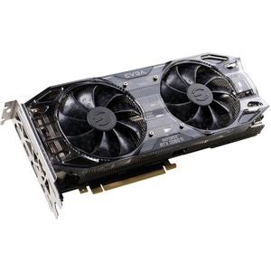 EVGA GeForce RTX 2080 Ti BLACK EDITION GAMING 11GB GDDR6 Video Graphics Card