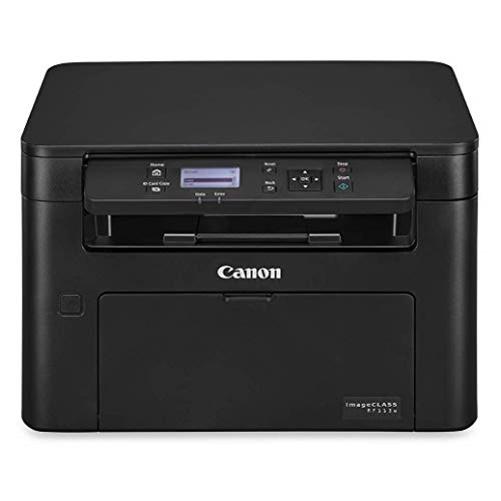 Canon imageCLASS MF113w Wireless Multifunction Laser Printer, Black