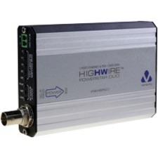 Veracity Highwire Powerstar Duo Camera 2-Port POE Switch VHW-HWPS-C2