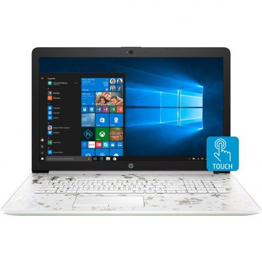 "HP 17-by0022cy 17.3"" Touchscreen Laptop i5-8250U 8GB 16GB Opt 1TB Win10 Refurb"