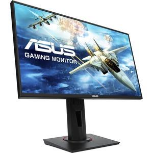 "Asus VG258Q 24.5"" FullHD 1920x1080 144Hz 1ms LCD Gaming Monitor"