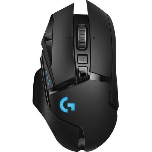 Logitech G502 LIGHTSPEED Wireless Gaming Mouse 910005565